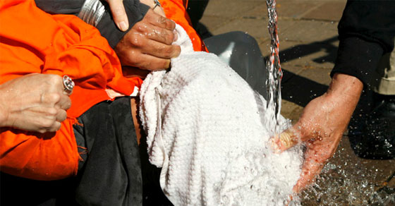 Changing Minds about the Torture Report