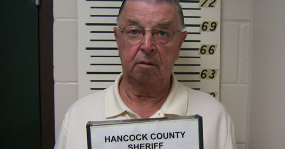Henry Rayhons is Charged with Rape for Having Consensual Sex with his Wife