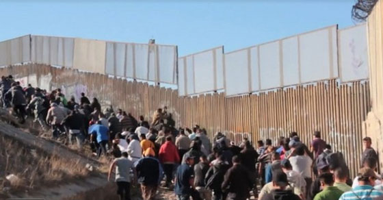 Open Borders, or Market Immigration?