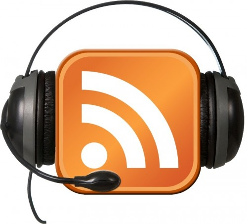 Podcasts RSS Feed