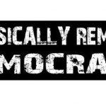 Physically Remove Democrats