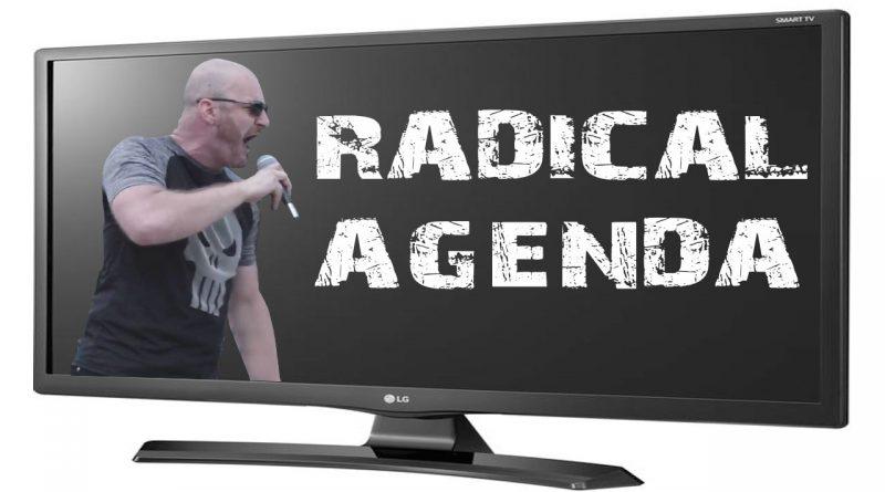 Radical Agenda Live!