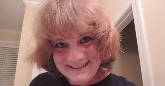 Flashback to Another Lying Tranny
