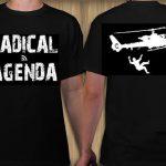 2nd Edition Radical Agenda T-Shirts