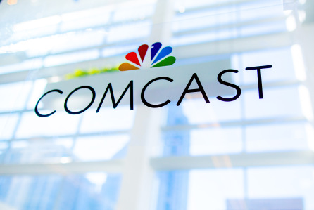 Comcast: The Official Cable Network of the Alt Right
