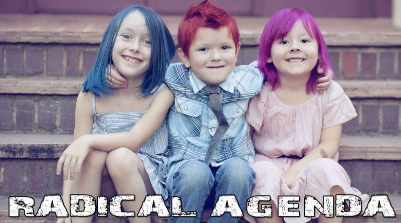 Radical Agenda S03E045 - Gender Bender