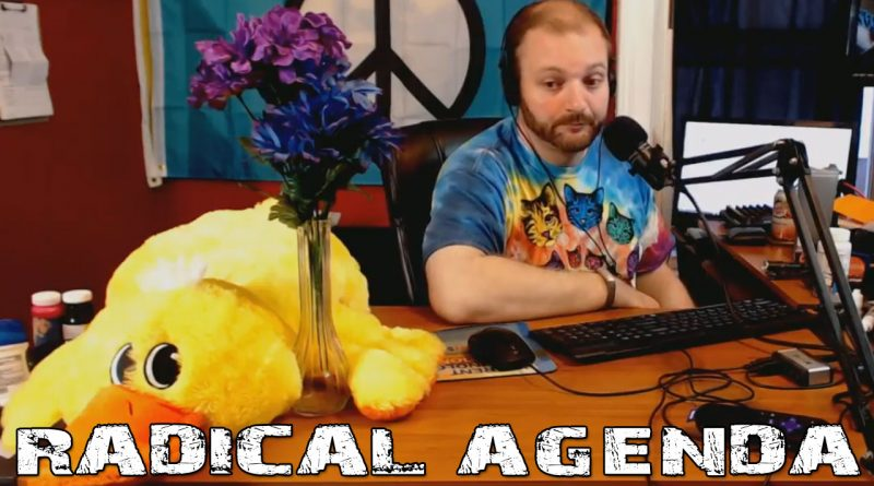 Radical Agenda S03E047 - New Leaf