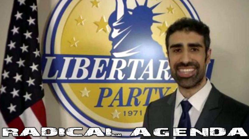 Radical Agenda S03E080 - Arvin Vohra
