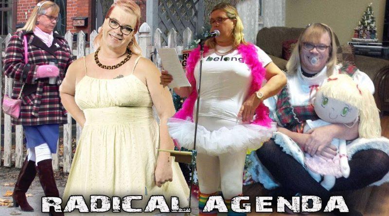 Radical Agenda S05E001 - New Year, Old Bit