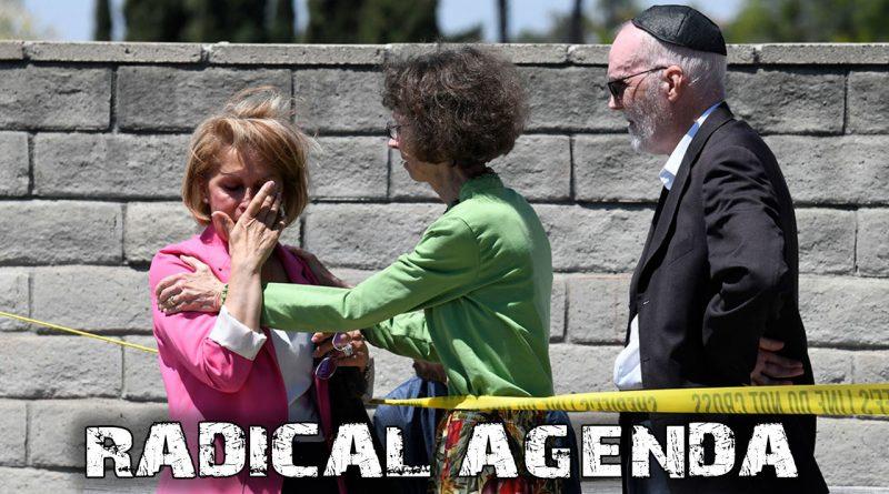 Radical Agenda S05E031 - Cowards