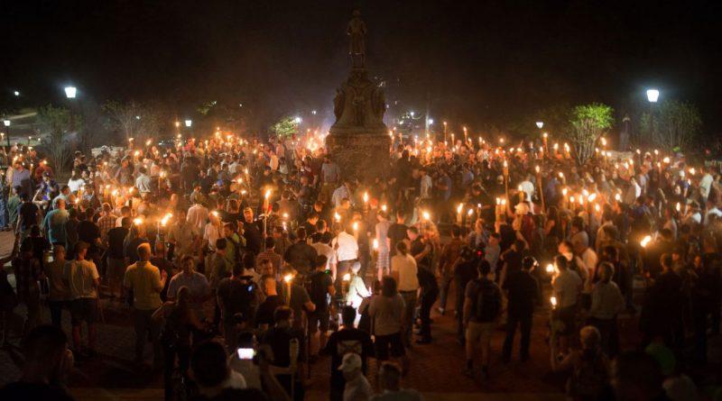 White Nationalist Violence