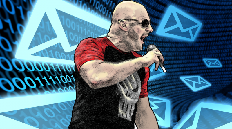 Contact Christopher Cantwell