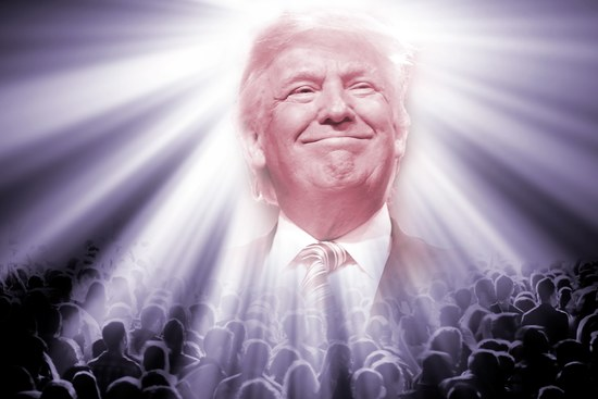 Ep. 51 Has Trump Revealed Himself as the Anti-Christ?