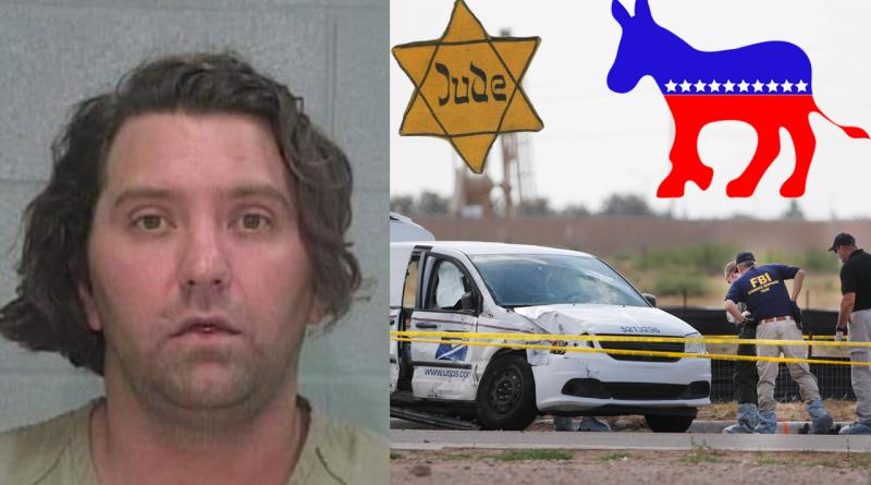 Odessa/Midland Shooter Seth Ator is a Divorced Jewish Democrat