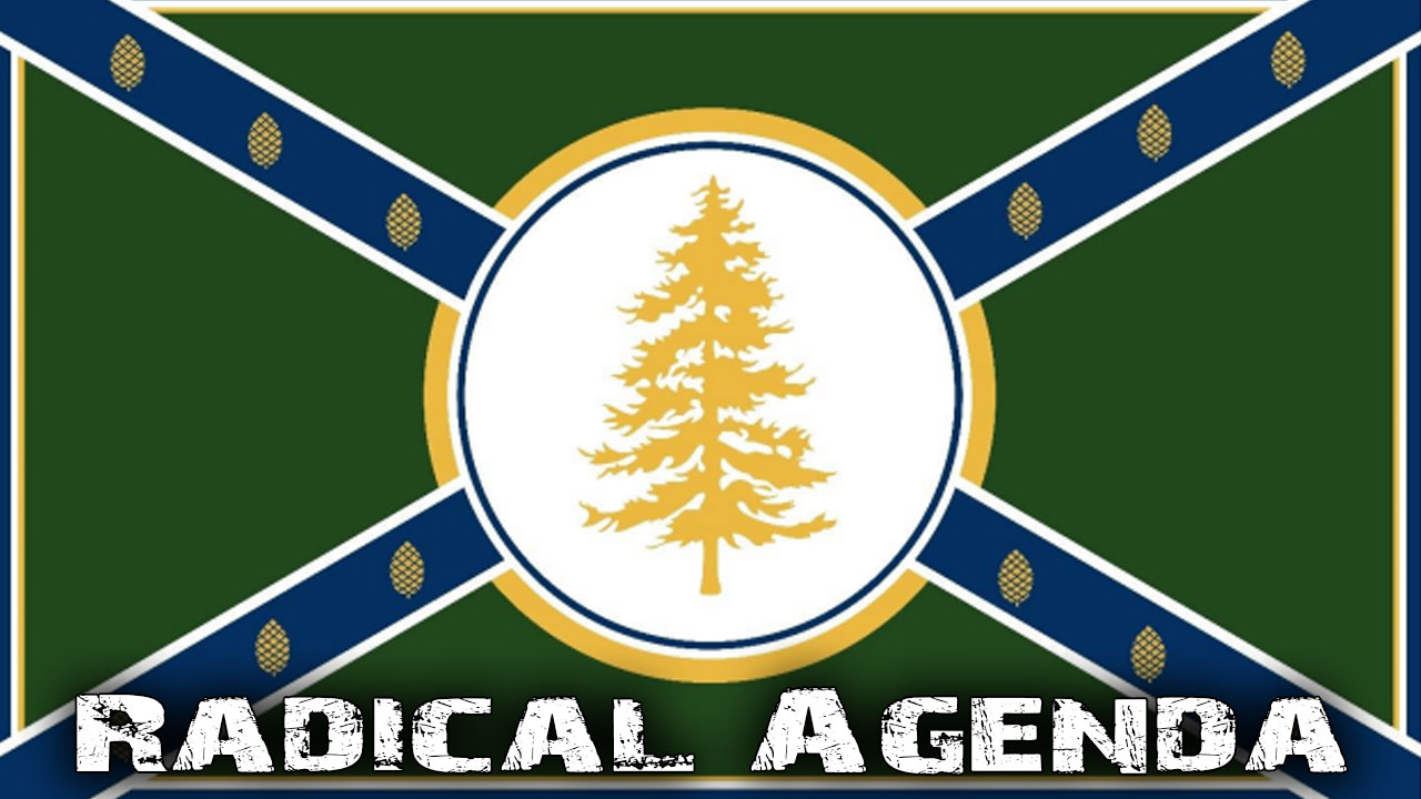 Radical Agenda S05E097 - Newer Albion